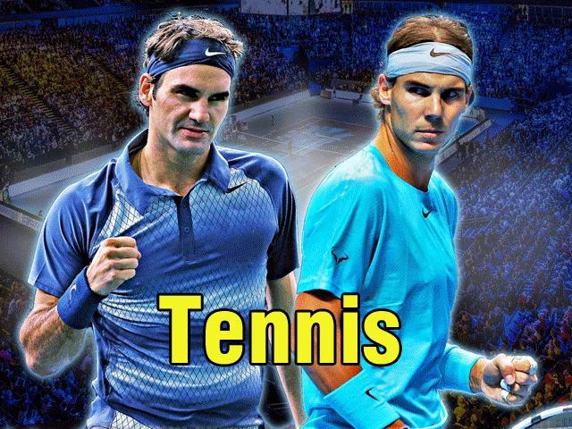Lịch thi đấu thể thao hôm nay mới nhất: Hấp dẫn giải tennis Dubai Championship