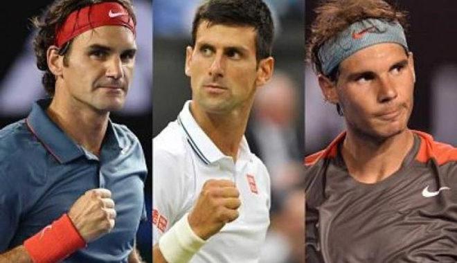Huyền thoại tin Djokovic sẽ vượt qua Federer