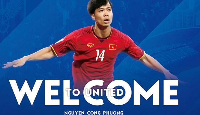 """Công Phượng sang Hàn: """"Cánh én Việt"""" đấu dàn sao ngoại 233 tỷ đồng"""