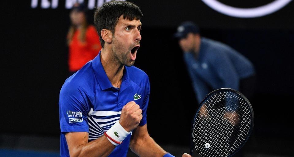 Djokovic đánh bại Nadal để lên ngôi tại Australian Open 2019