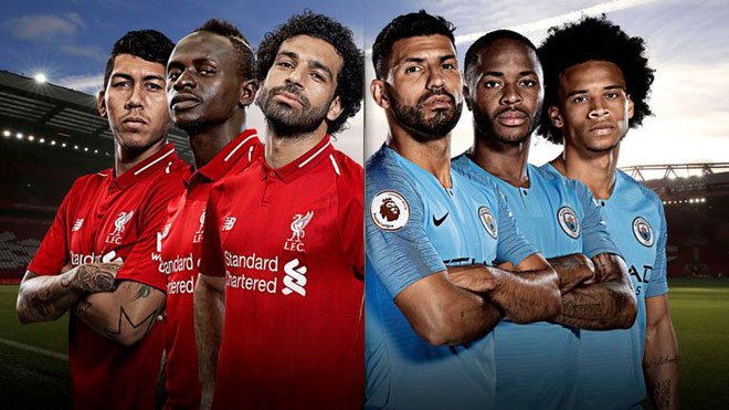 """Man City và Liverpool đua vô địch kịch tính: Thành bại ở """"kẻ lót đường"""""""