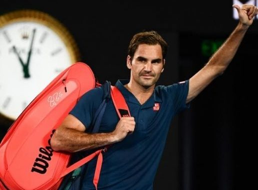 "Bảng xếp hạng ATP 18/02: ""Samurai Nhật Bản"" vượt mặt Federer"