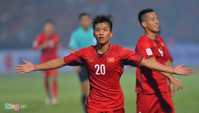 THỂ THAO Tuyển Việt Nam hơn Thái Lan 18 bậc trên BXH FIFA tháng 4