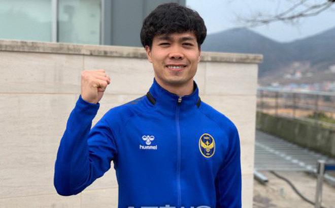 Công Phượng solo đẳng cấp, ghi bàn thắng ra mắt Incheon United