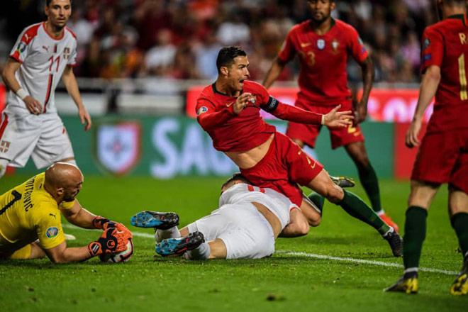 Juventus – Empoli: Khoảng trống Ronaldo, coi chừng có sốc