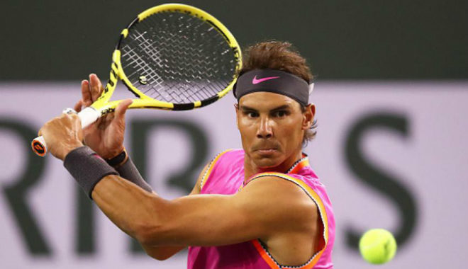 Nadal – Khachanov: Hơn 2 giờ khốn khổ và loạt tie-break cân não