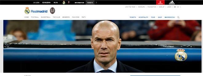 Chấn động Real Madrid: CHÍNH THỨC đón Zidane trở lại làm HLV trưởng