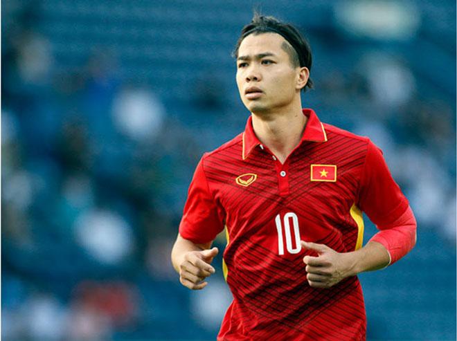 """Công Phượng, U23 VN đấu """"Messi"""" Thái, """"Ronaldo"""" Myanmar đua HCV Sea Games?"""