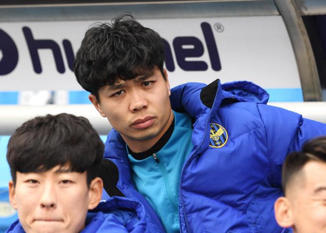 Khốn khó Công Phượng: Dự bị ở Incheon vẫn khó về săn vàng SEA Games?