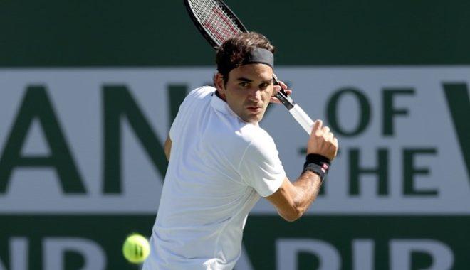 Trực tiếp Miami Open ngày 4: Federer, Wawrinka hẹn đại chiến sớm