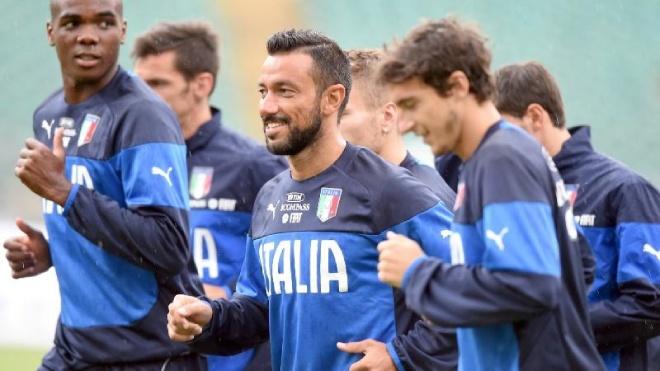 """Nhận định bóng đá Italia – Phần Lan: Chờ SAO ghi bàn """"đỉnh"""" hơn Ronaldo tỏa sáng"""
