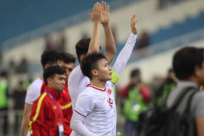 """U23 Việt Nam quyết đấu Thái Lan: Tái hiện """"vận may"""" lịch sử Asian Cup?"""