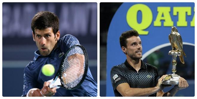 Trực tiếp Miami Open ngày 7: Djokovic phục hận, Federer quyết săn vé tứ kết