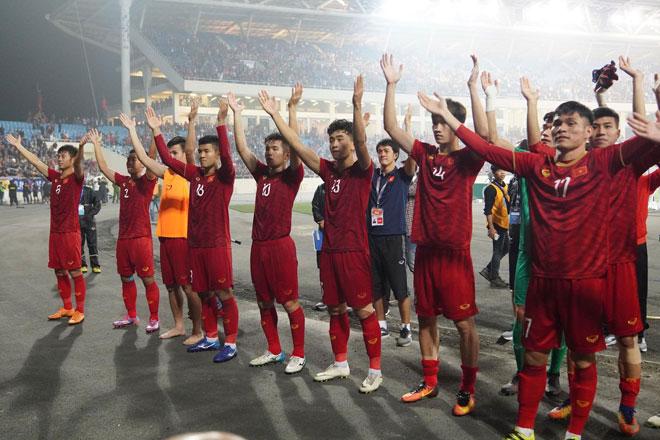 U23 Việt Nam đại thắng Thái Lan: Có cần Công Phượng, Văn Lâm dự SEA Games?