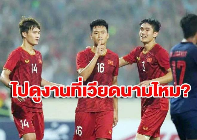 Báo Thái Lan: HLV Park Hang Seo là lý do khiến Thái Lan thua xa Việt Nam?