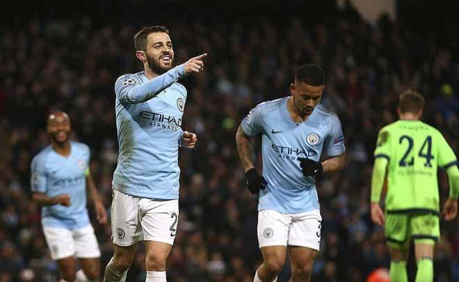 """8 anh hào vào tứ kết Cúp C1: MU, Liverpool giúp Ngoại hạng Anh """"tung vó"""""""