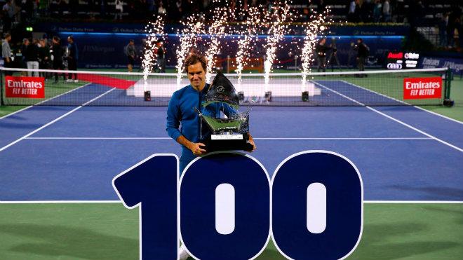 Tin thể thao HOT 14/3: Federer phản bác ý kiến đàn anh tán dương mình