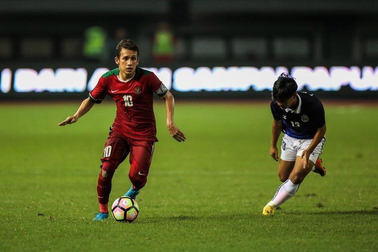 """U23 Indonesia triệu tập """"sao trẻ"""" từ Châu Âu đối đầu U23 Việt Nam"""