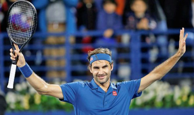 Federer – Coric: 68 phút thần tốc, chung kết như mơ