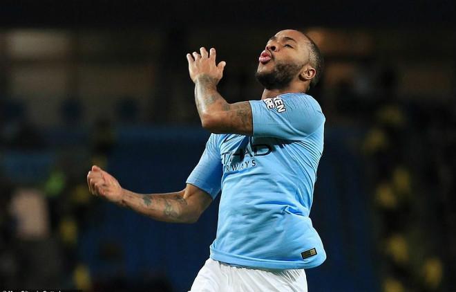 Chấm điểm siêu sao V26 Ngoại hạng Anh: Vỡ òa Sterling đấu cặp sao Liverpool