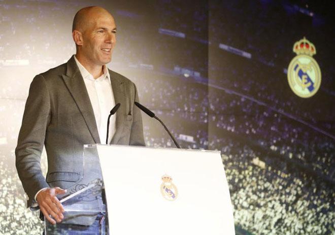 Vì sao Real chọn Zidane: Thủ lĩnh Ramos thao túng, dằn mặt Mourinho?