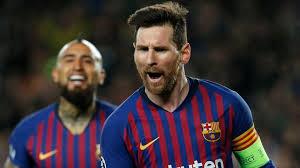 Bất ngờ với đội bóng duy nhất chưa bị Lionel Messi đánh bại