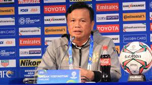 Chính thức: HLV ĐTQG Thái Lan sẽ mất việc