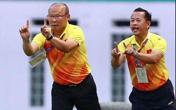 VFF đàm phán mời cựu trợ lý Lê Huy Khoa trở lại