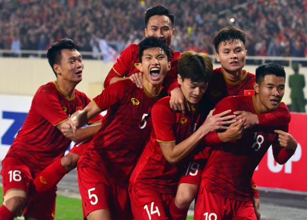 'Đè bẹp' Thái Lan, ĐT U23 Việt Nam nhận thưởng khủng
