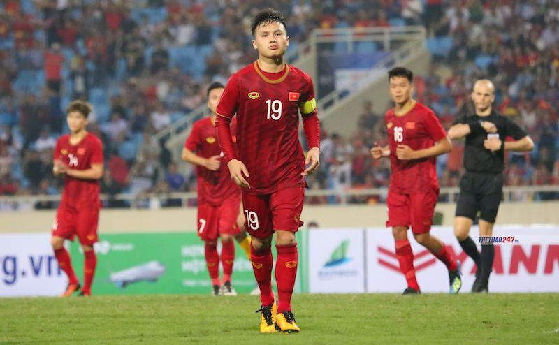 Dự đoán đội hình U23 Việt Nam trước đối thủ U23 Thái Lan tối nay