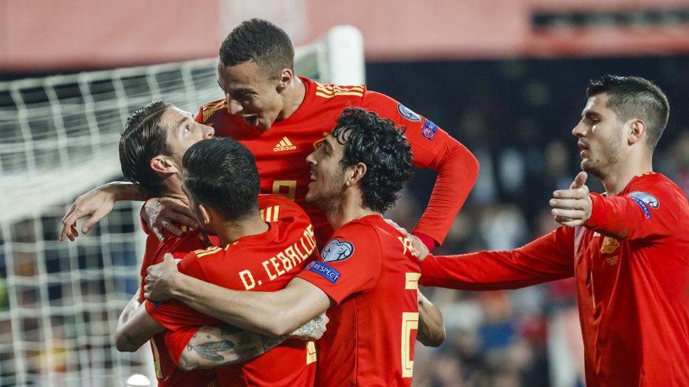 (Vòng loại Euro 2020) Nhận định Malta vs Tây Ban Nha 02h45 ngày 27/03