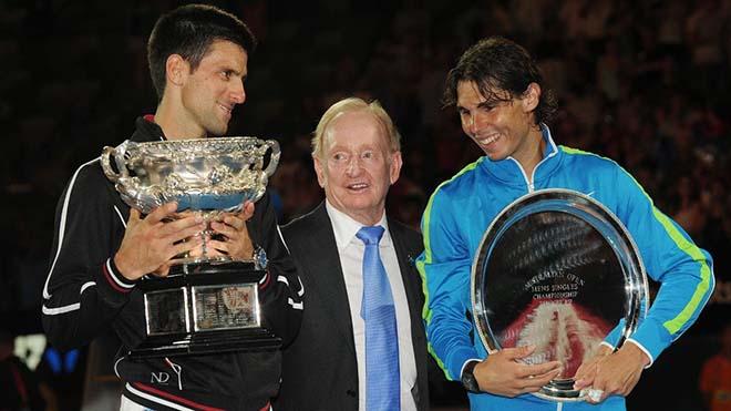 Tin HOT thể thao 20/3: Nadal lo sợ Djokovic cuỗm mất Pháp mở rộng