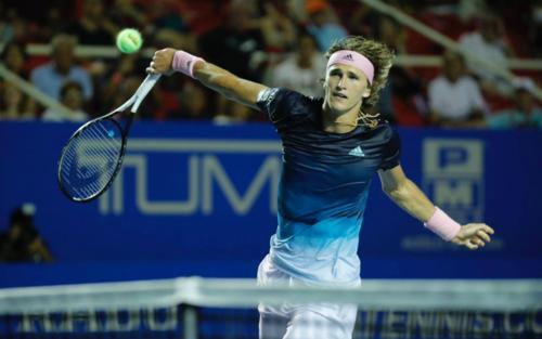 Zverev: 'Tôi không có khả năng trả giao như Djokovic và Murray'