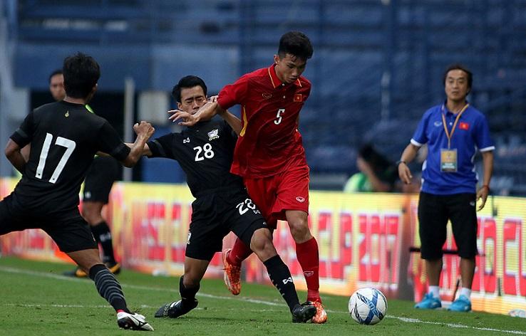 Bảng đấu vòng loại U23 châu Á 2020: Duyên và nợ của Việt Nam