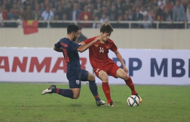 Báo Hàn Quốc ấn tượng với chiến thắng của U23 Việt Nam
