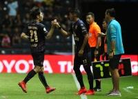 Báo Thái Lan: 'Xuân Trường sẽ dự bị ở trận đấu tới'