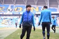 Công Phượng tiếp tục lập cú đúp trong màu áo Incheon Utd