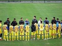 HLV Park sở hữu lượng trợ lý 'khủng' nhất từng có ở U23 Việt Nam