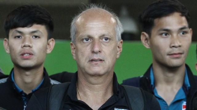 HLV U23 Thái Lan: 'Chúng tôi sẽ đánh bại Việt Nam và toàn thắng'