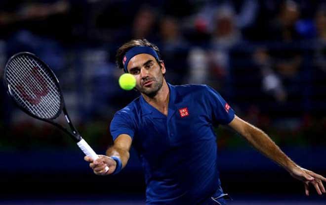 Tin thể thao HOT 24/3: Ông bầu tennis không nghĩ Federer vĩ đại nhất