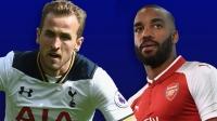 Lịch thi đấu Ngoại hạng Anh vòng 29: Tottenham đấu Arsenal