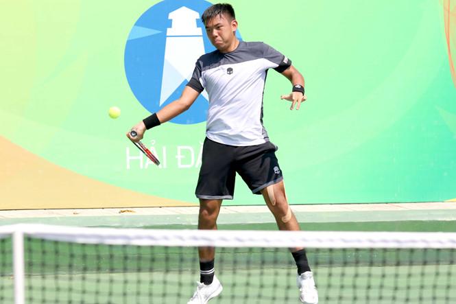 Đủ mặt anh tài dự giải quần vợt VTF Masters 500