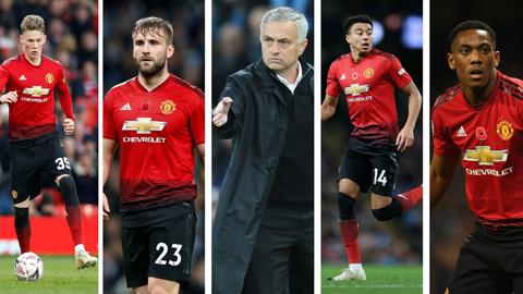 Mourinho có vai trò gì trong thành công của Solskjaer?