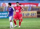 VFF cấm thi đấu 4 trận với Quế Ngọc Hải