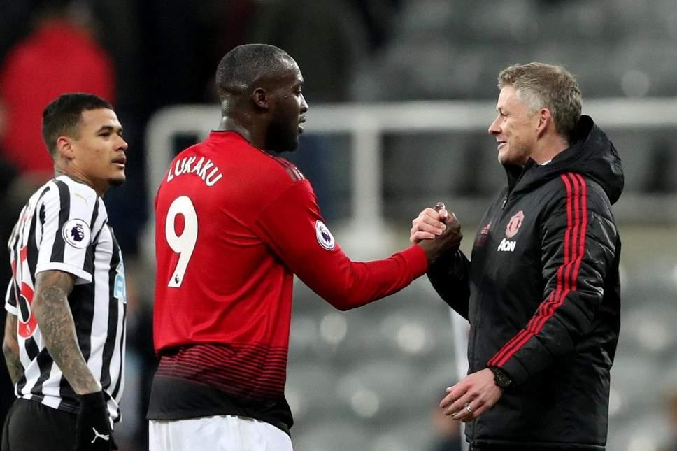 Solskjaer vô tình tìm ra thủ lĩnh mới không ai ngờ cho Man Utd
