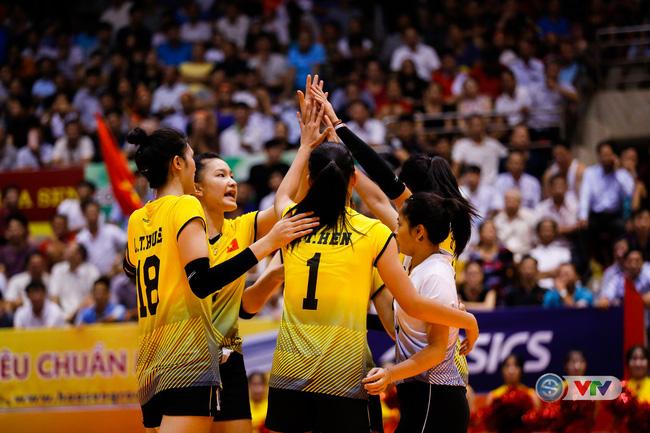 CK VTV Cup: Việt Nam và Triều Tiên, tương đồng một mục đích