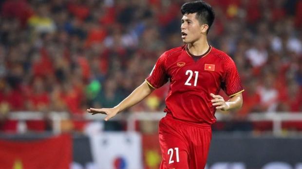 U23 Thái Lan, sao cứ đâm đầu vào lá chắn thép Đình Trọng!?