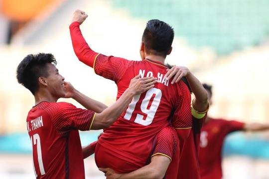 U23 Việt Nam – U23 Brunei: Chờ đợi cơn mưa bàn thắng