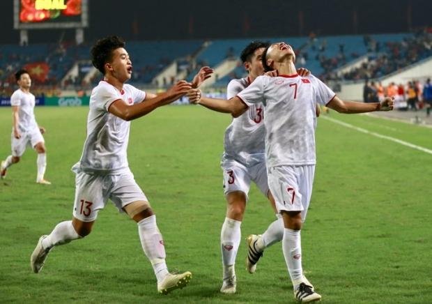 U23 Việt Nam vs U23 Thái Lan: Đập tan nỗi sợ hãi
