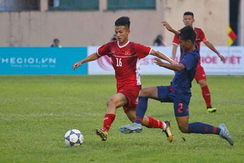 Việt Nam và Thái Lan phải bốc thăm phân chia thứ hạng